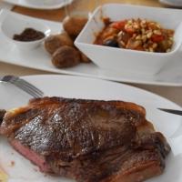 Impressionen vom Steak-Fest