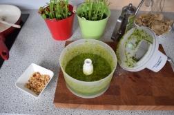 Fast ligurisches Pesto (3)