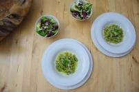 Fast ligurisches Pesto (4)