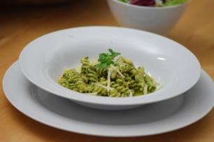 Fast ligurisches Pesto (9)