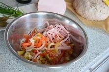 Schweizer Wurstsalat (2)