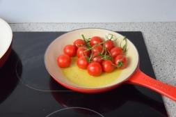 Semmelknödelmuffins mit Tomatensauce (5)