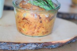 Tiroler Spargel-Muffins mit Spargel-Creme (10)
