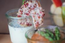 Tiroler Spargel-Muffins mit Spargel-Creme (13)