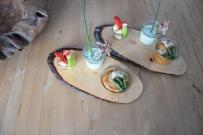 Tiroler Spargel-Muffins mit Spargel-Creme (5)