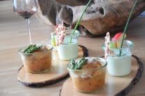 Tiroler Spargel-Muffins mit Spargel-Creme (8)