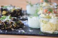 Blunzn-Gröstl mit Salsa (17)