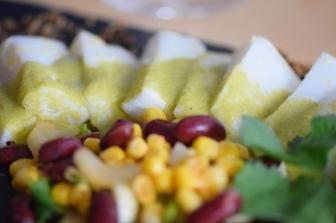 Heilbutt-Ceviche mit Stangensellerie-Passionsfrucht-Sauce (22)