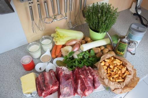 Kartoffelschnee-Rindfleisch-Auflauf (1)