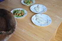 Maischolle mit Kartoffel-Erbsen-Salat (8)