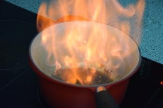 Rindsfilet mit flambierter Pfeffersauce (11)