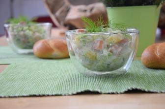 Sacherwürstel-Kartoffelsalat (10)