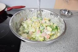 Sacherwürstel-Kartoffelsalat (3)