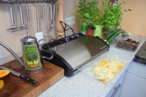 Bohnensalat mit Fenchel und Orangen (3)