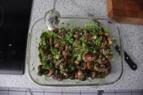 Bohnensalat mit Fenchel und Orangen (5)