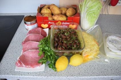 Bohnensalat mit Fenchel und Orangen (6)