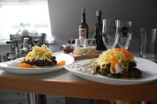 Bohnensalat mit Fenchel und Orangen (8)