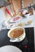 Chicorée-Trauben-Salat (2)