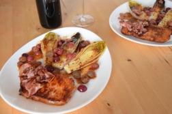 Chicorée-Trauben-Salat (6)