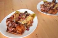 Chicorée-Trauben-Salat (7)