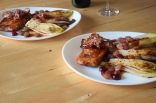 Chicorée-Trauben-Salat (8)
