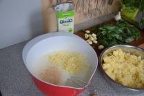 Fleischgemüse-Lasagne (3)