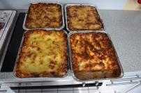 Fleischgemüse-Lasagne (9)