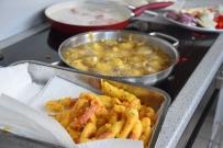 Frittiertes Gemüse (5)
