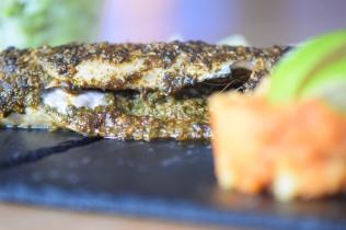 Gebratene Makrele mit Kartoffelstampf (11)