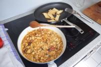 Quinoa-Salat Hirse-Kräuterseitling-Salat (2)