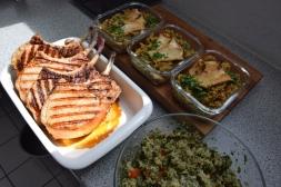 Quinoa-Salat Hirse-Kräuterseitling-Salat (5)