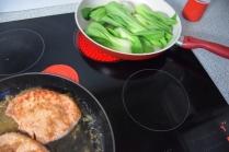 Schweinsrose mit Pak-Choi-Krautsalat (4)