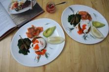 Spinat mit Rösti und Ei (3)