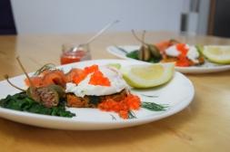 Spinat mit Rösti und Ei (5)