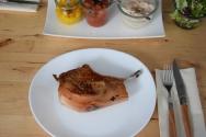 Tomaten-Dip, Mango-Dip, Paprika-Dip (6)