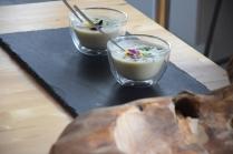 Topinambursuppe Süßkartoffel-Ingwersuppe (5)