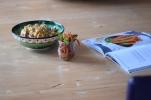 Curry-Huhn-Salat mit Zimt-Möhren (10)