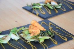 Gebackenes Hähnchen mit Miso-Creme (13)