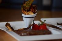 Grünkohlchips und Steak (15)