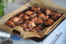Honig-Senf-Hähnchen (5)