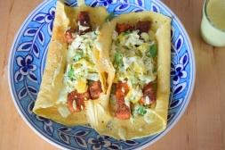 Kabeljau-Tacos mit Mango-Krautsalat (5)