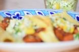 Kabeljau-Tacos mit Mango-Krautsalat (9)