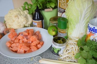Kurkuma-Lachs-Suppe (1)