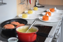 Lachs mit Kokossauce und Kartoffelpüree (5)