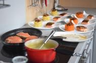 Lachs mit Kokossauce und Kartoffelpüree (7)