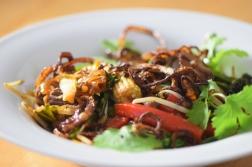 Rindfleisch-Wok mit viel Gemüse (6)