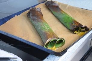 Rotbarbe in Ananas-Chili-Sambal (11)
