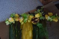 Rotbarbe in Ananas-Chili-Sambal (14)