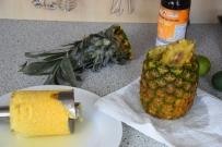 Rotbarbe in Ananas-Chili-Sambal (4)