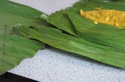 Rotbarbe in Ananas-Chili-Sambal (7)